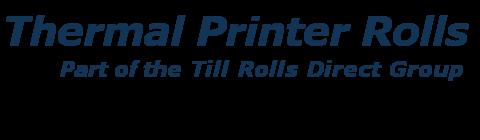 Thermal Printer Rolls